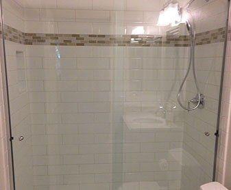 1d31d3ce1cc Shower glass mirror- windwallglass railing in Del Mar
