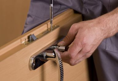 Door lock services in Bay of Plenty
