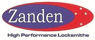 Zanden Logo