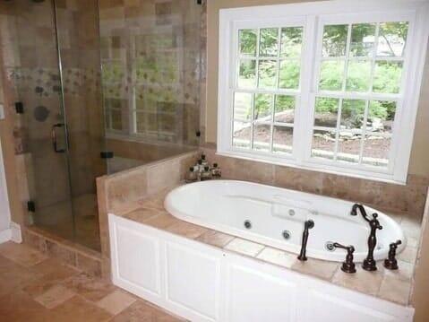 bathroom remodeling   memphis, tn   nu-prime