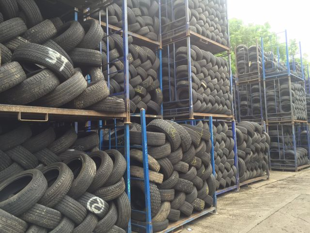 British car tyres