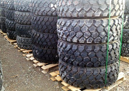 sets of tyres
