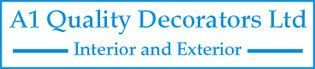 A1 Quality Decorators Ltd logo