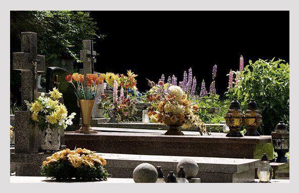 bespoke cremation
