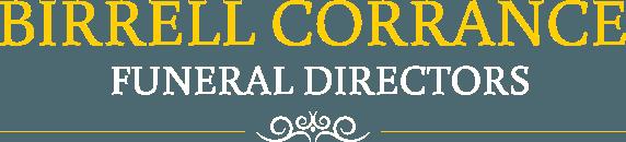 BIRRELL CORRANCE logo