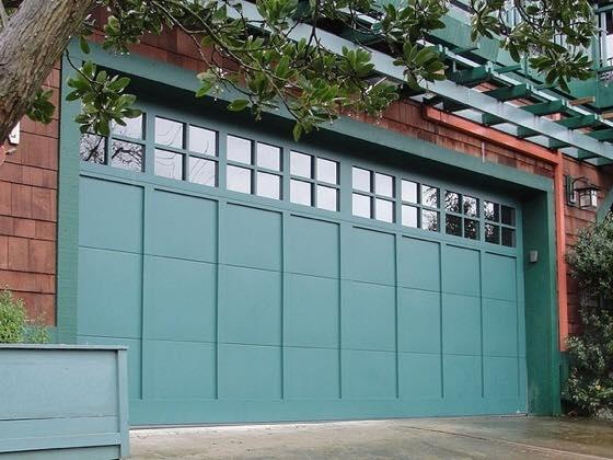 Garage Door Repair Replacement Services Chicago Suburbs