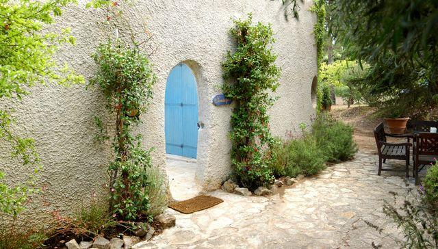 Progettazione e realizzazione giardini VIVAI GARDEN CENTER ALFA DENEB Spoleto (PG)