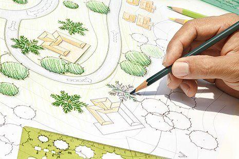 progettazione VIVAI GARDEN CENTER ALFA DENEB Spoleto (PG)