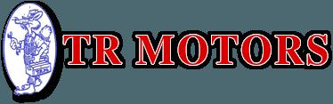TR MOTORS Company Logo