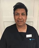 Dr. Randhir C Seewoodharry Buguth