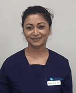 Rita Gurung