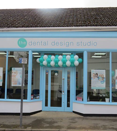 image of the dental design studio stowmarket