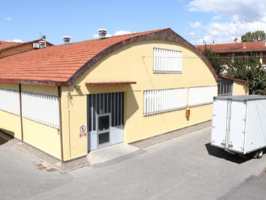 produzione e vendita scatole ad Arezzo