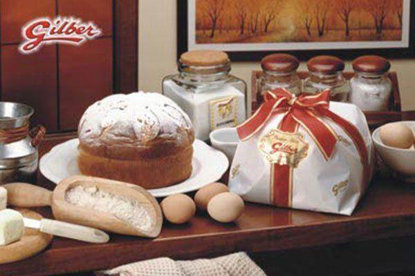 panettoni ed i loro ingredienti