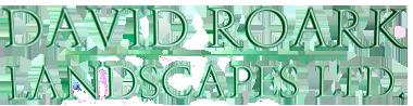 David Roark Landscapes Ltd logo