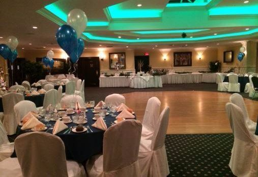 Catering Venue Suffolk County