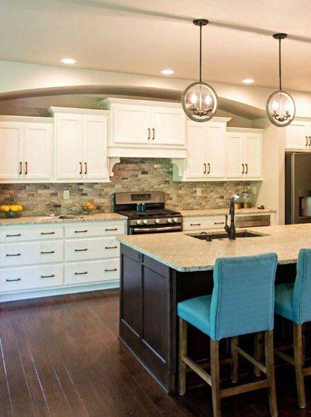 Photo Galleries | Showcase Kitchens Inc. | Green Bay, WI