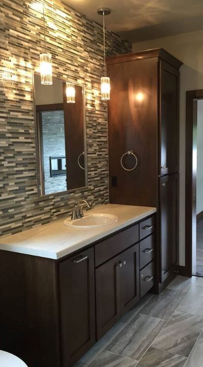 Green Bay Bathroom Store & Showroom | SK