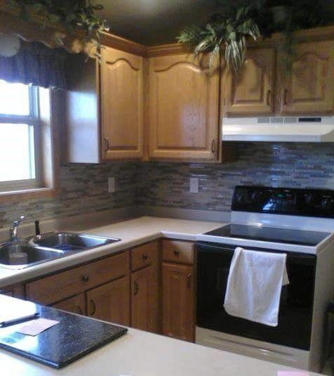 Bartaneb  ReNewBefore U2014 Kitchen Renovation In Green Bay, WI