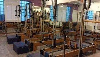 pilates con attrezzi, istruttori pilates, corsi pilates