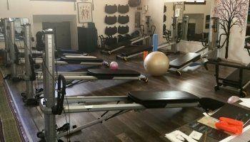 pilates con macchine, fitness, corsi fitness