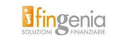 FINGENIA SOLUZIONI FINANZIARIE - logo