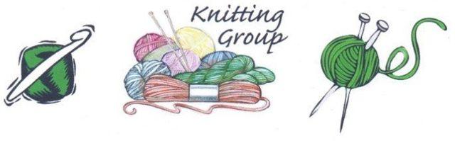 North Hykeham Memorial Hall - Knit & Knatter