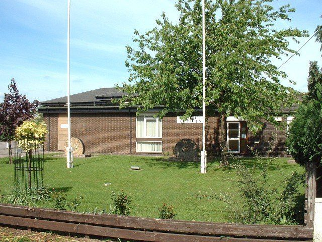 North Hykeham Memorial Hall