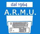 A.R.M.U. ARTIGIANA RIPARAZIONE MACCHINE UFFICIO sas - LOGO