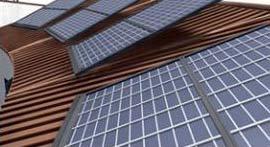 Impianto fotovoltaico a Catania