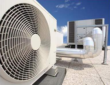 Impianto di climatizzazione a Catania