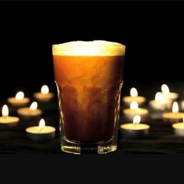 Cold Brew Coffee Odessa, TX