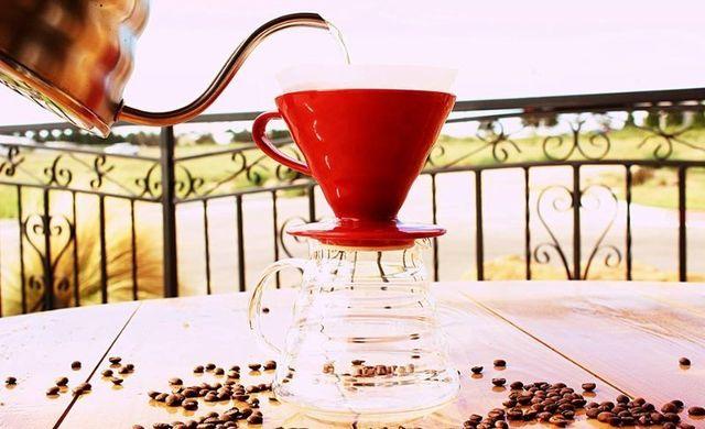 Cold Brew Coffee Midland, TX