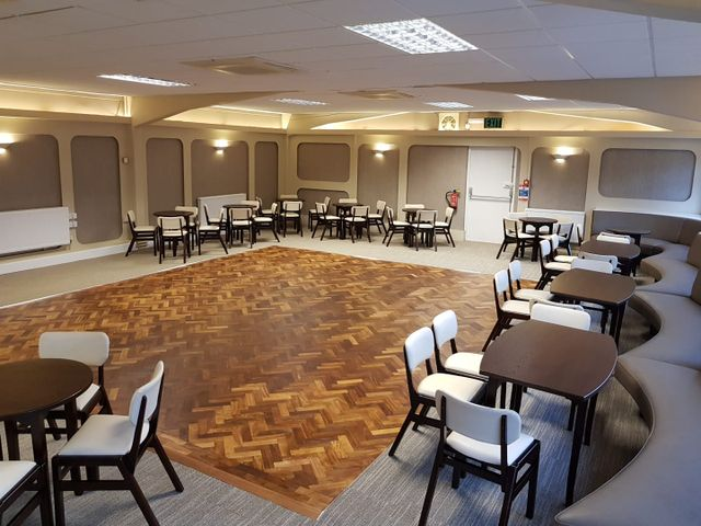 Function room hire | Duston Conservative Club