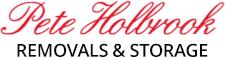 Pete Holbrook logo