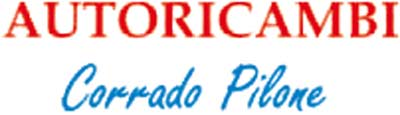 AUTORICAMBI Corrado Pilone logo