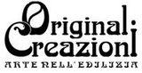 ORIGINAL CREAZIONI - LOGO