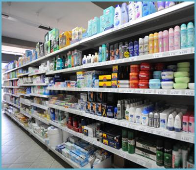 prodotti per igiene