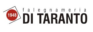 FALEGNAMERIA DI TARANTO DOMENICO - LOGO