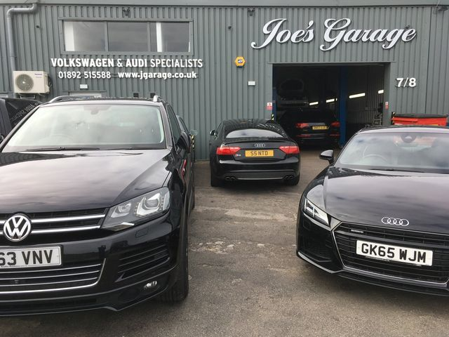 Vw Specialist Near Me >> Independent Vw Audi Specialists In Tunbridge Wells By