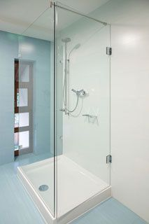 Glass Shower Doors Wells Me Window Replacement Windshield