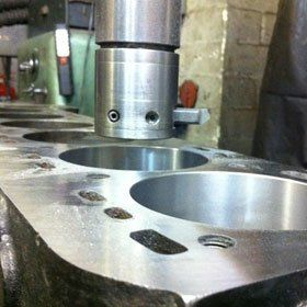 Top-class machining services in Hayes and beyond