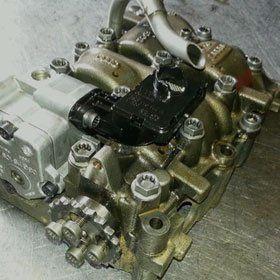 VW and Audi 2 0 TDI oil pump repairs in Hayes