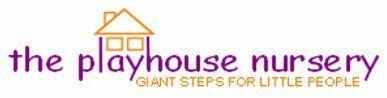 The Playhouse Nursery logo