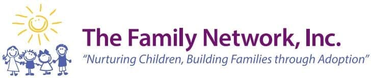 the family network inc logo