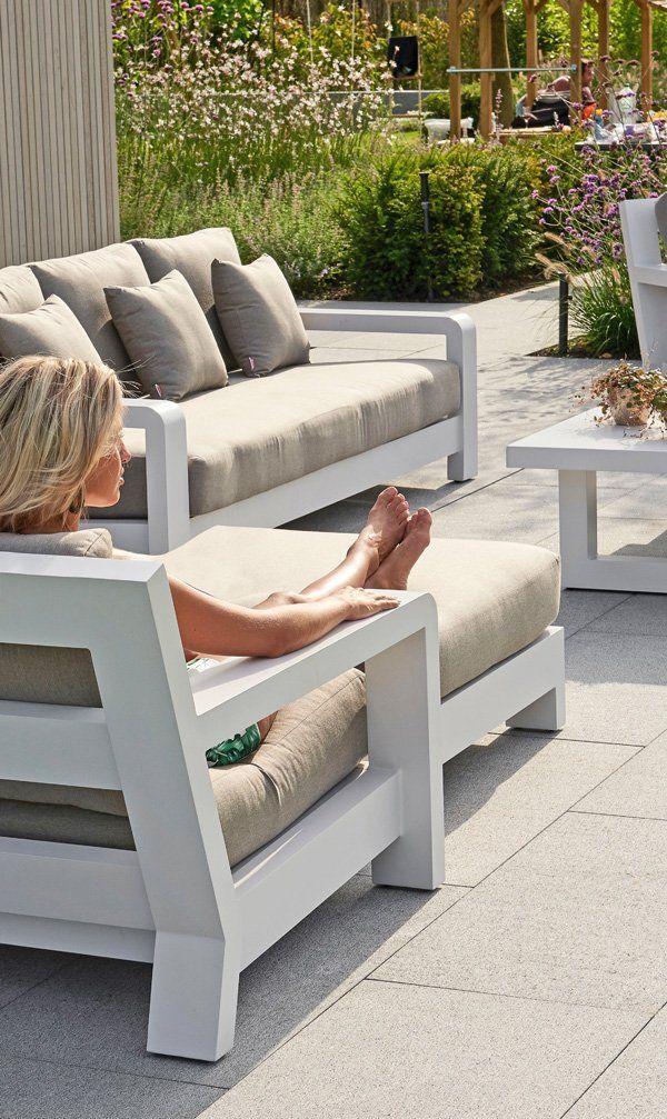 Modern Style Outdoor Furniture Auckland | Tauranga