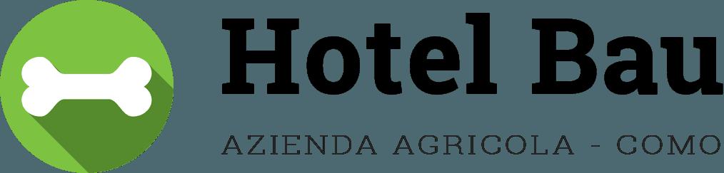 Hotel Bau - Logo