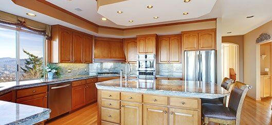 Kitchen Cabinets Wexford Pa