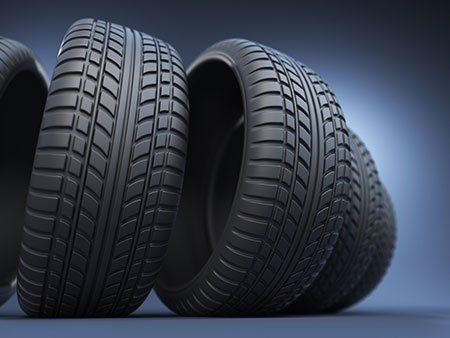 Abbiamo i migliori pneumatici delle migliori marche