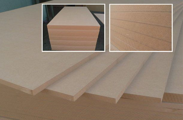 MDF timber products Thomastown